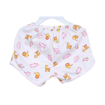 Kerokid Boy Short Bottom (0-3M)