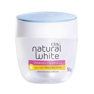 Olay Natural White Pink Cream 50g