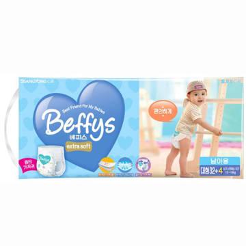 Beffy's Extra Soft (BOY) L-36