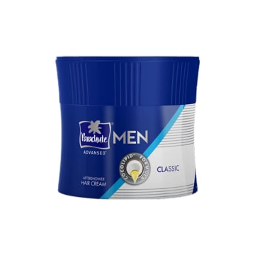 Parachute Advansed Men Aftershower Hair Cream 100g (classic)