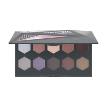 Catrice Superbin Vol.2 Frosted Taupe Eyeshadow Edition 010