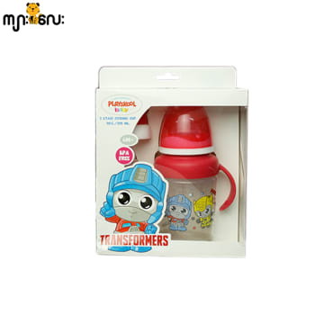 Playskool TF 2 stage Drinking 9 Oz-LC0013