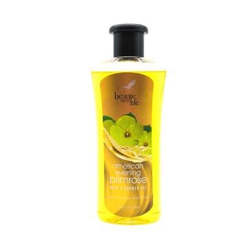 Beaute Life ShowerGel-EPO(Yellow) 320ml
