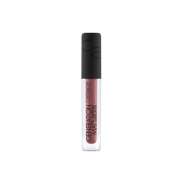 Catrice Generation Matt Comfortable Liquid Lipstick - 070 MAUVE TO THE RHYTHM