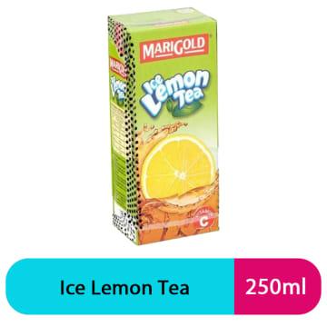 MariGold Lemon Tea 250ml