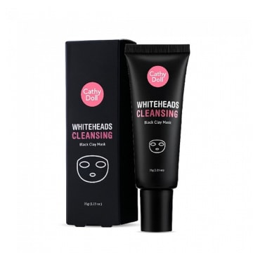 Cathy Doll	White Heads Cleansing  35g