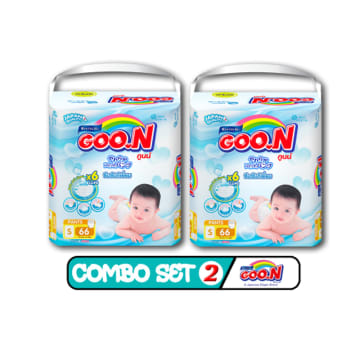 Goo.N Pants - S.66 Pcs ( Combo Set 2 )