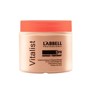 Labbell Spa Refresh Treatment (500ml)