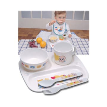 Farlin Tableware Set - PER-246