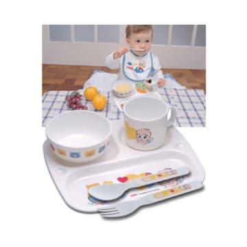 Farlin Tableware Set - PER-246