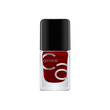Catrice ICONails Gel Lacquer (03 CAUGHT ON THE RED CARPET)