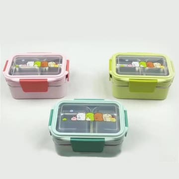 Lunch Box (Two Step)