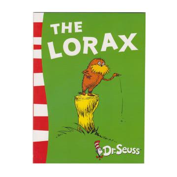 Dr seuss the lorax
