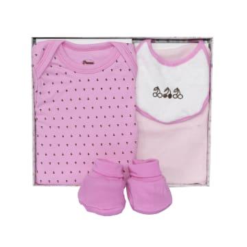 4 PPC Gift Set