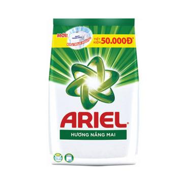 ARIEL LAU Pwd Quick Clean -360g