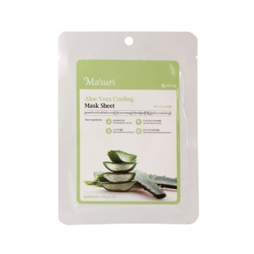 Masure Mask (Aloe Vrea) (2.2g)
