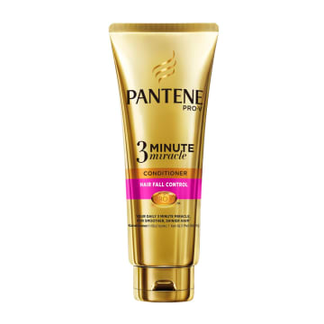 Pantene Conditioner 150ml (3minute Miracle Hair Fall Control)