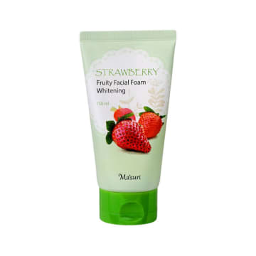 Masuri Strawberry Facial Foam(150ml)