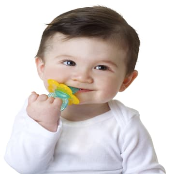 Nuby Chewbies Teether