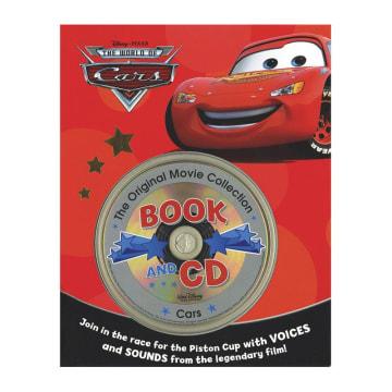 Disney Pixar The World of Cars