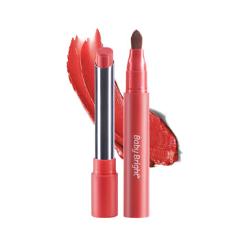 Baby Bright - MM Mineral Matte Lip Paint#09Coral Reef