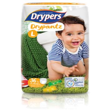 Drypers Drypantz L (36s) G5