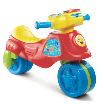 Vtech 2 in 1 Tri's to Bike