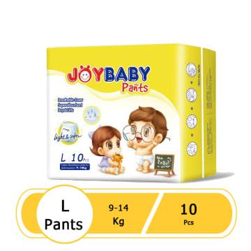 JOY Diaper L (10pcs)