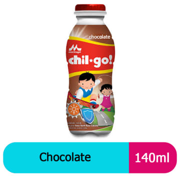 Chil go-Chocolate
