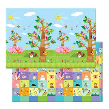 Comflor Play Mat- Birds in Trees (L)