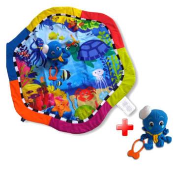 Baby Game Blanket Crawling Carpet