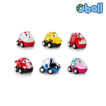 Oball Go Gripper Vehicles