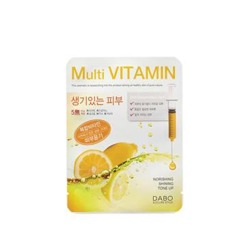 DABO Multi Vitamin Mask (23g)