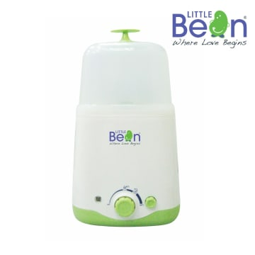 Little Bean Compact Sterilizer+Warmer