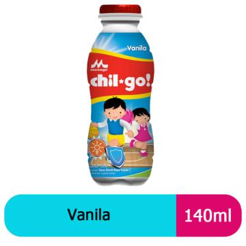Chil go-Vanilla