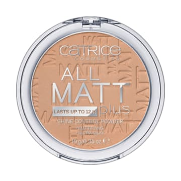 Catrice All Matt Plus Shine Control Powder 030