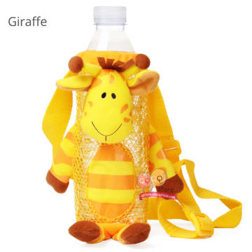Giraffe Bottle Buddies