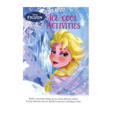 Disney Frozen Ice-Cool Activities