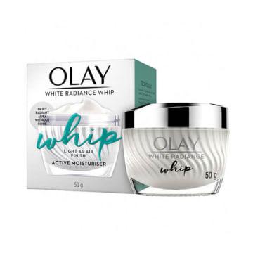 Olay White Radiance Whip Cream 50g