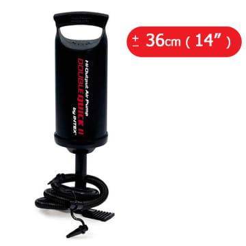 Double Quick II Hand Pump (36cm)
