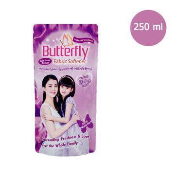 Butterfly Softener Purple (250 ml)