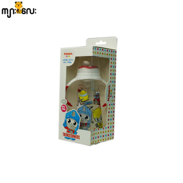 Playskool TF Feeding Bottle W/H 8 OZ-LC0007