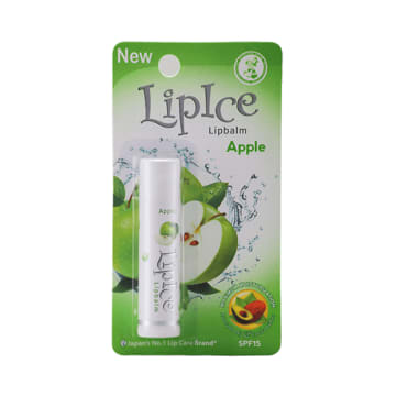 LIPICE LIPBALM APPLE 4.3G