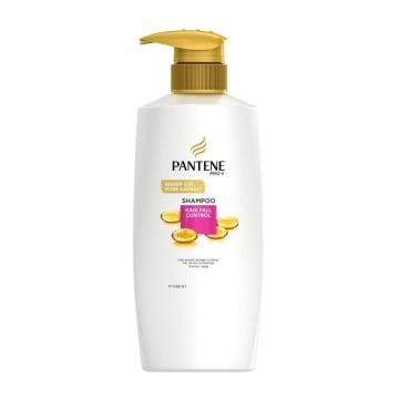 Pantene Shampoo 750ml (Hair Fall Control)
