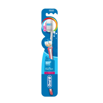 Oral B Ultra Thin Pro Deep Clean Soft BCd