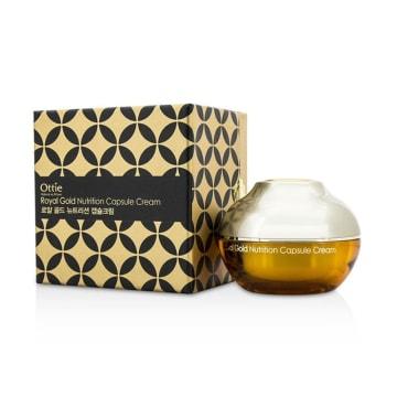 Otttie Royal Gold Capsule Cream (50ml)
