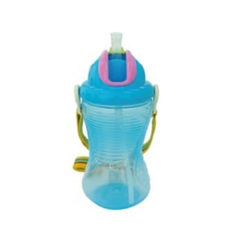 Little Bean- PP Drinking Cup with Belt-360ml