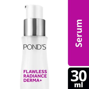 PONDS FLR DERMA+ SERUM 30ml