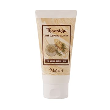 Masuri Thanakha Facial Foam(150ml)