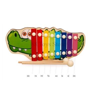 Animal Xylophone
